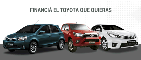 Leasing Toyota Uzcudun