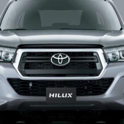 Toyota Hilux Uzcudun