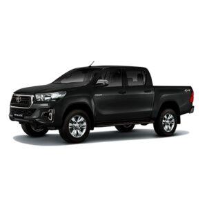 Toyota Uzcudun Servicios