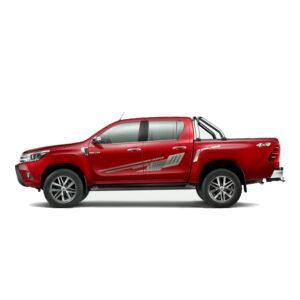 Toyota Uzcudun Accesorios